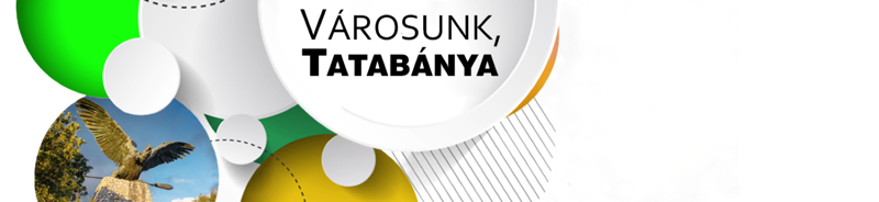 Városunk, Tatabánya